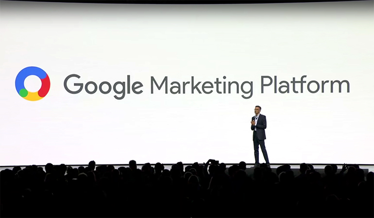 Google Marketing Innovations Keynote impact voor B2B communicatie
