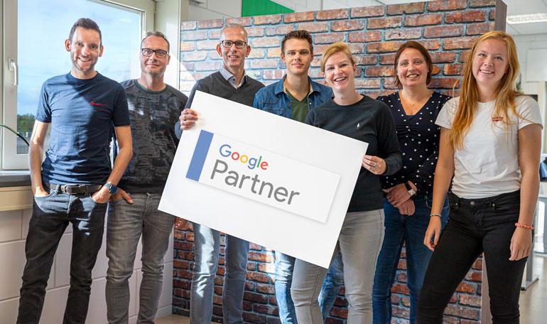 Google Ads campagnes naar een hoger niveau