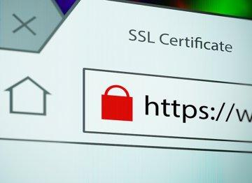 Waarom iedere website SSL zou moeten gebruiken?