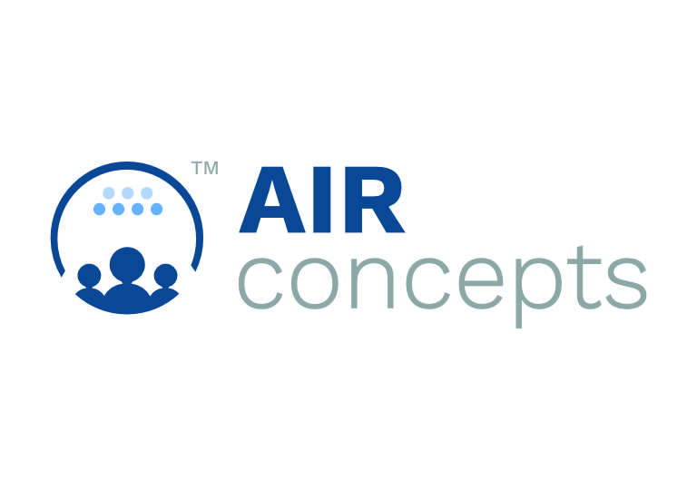 air concepts logo large